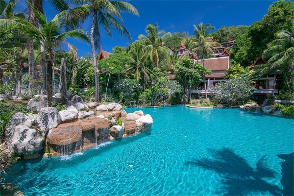 去泰国留学优势居然有这么多!