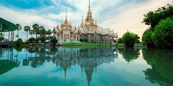 如何准备你的泰国留学申请?