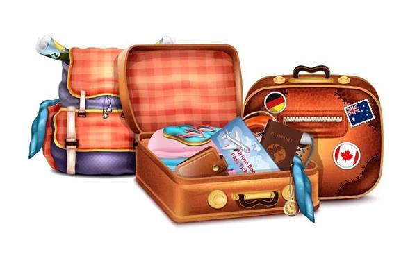 去泰国留学要准备哪些物品?