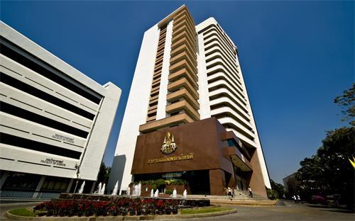 泰国暹罗大学(Siam University)