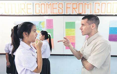 """不允许打工,泰国留学有什么""""挣钱""""诀窍?"""