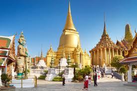 泰国留学优势分析,有哪些好处?