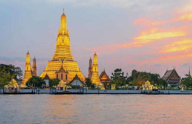 为什么选择申请泰国大学留学?