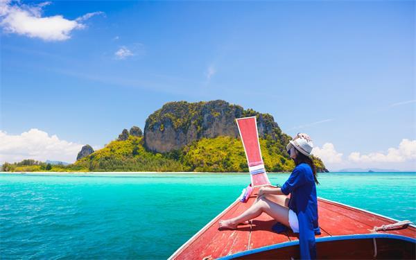 为何泰国留学近几年如此受欢迎?