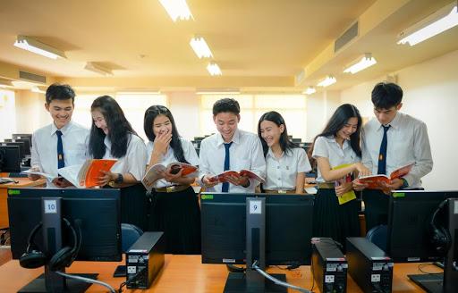 去泰国留学,这六所院校可别错过!